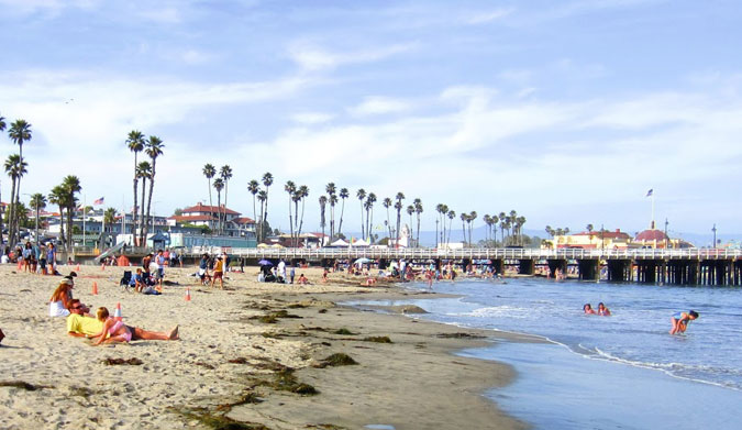 Image result for Cowell's Beach
