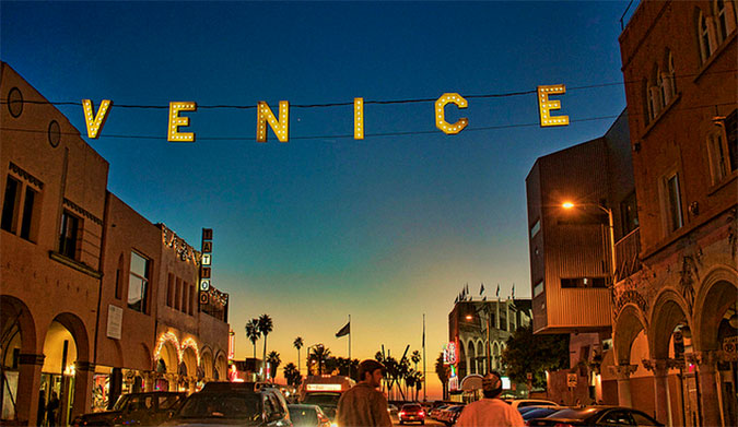 Venice Beach Then And Now Ep 1 The Inertia