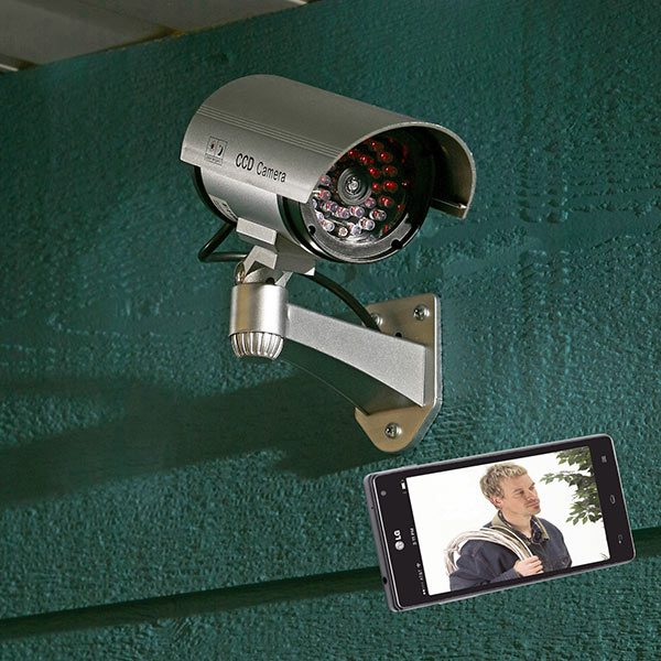 Cheap Home Security Cameras Do It Yourself