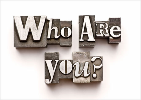 Image result for who are you