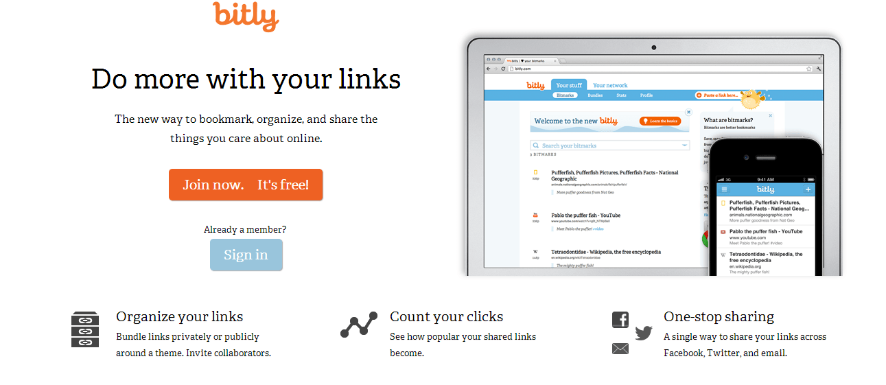 Bitly How to create your own URL shortener: Hosted or subscription, heres what you need to know