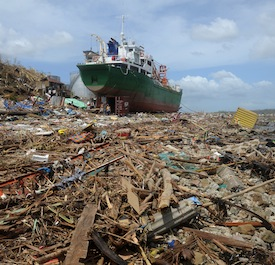 187634996 Google launches crisis tools to help the Philippines deal with the aftermath of a powerful typhoon