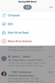 h 220x330 SquareOne: A slick iPhone app that wants to make your emails less overwhelming