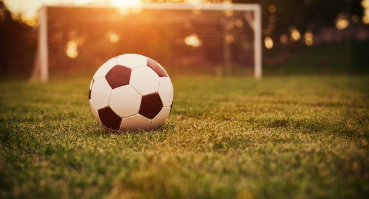 soccer football sunset 730x394 Are you fit to be an entrepreneur? 3 ways to get mentally charged