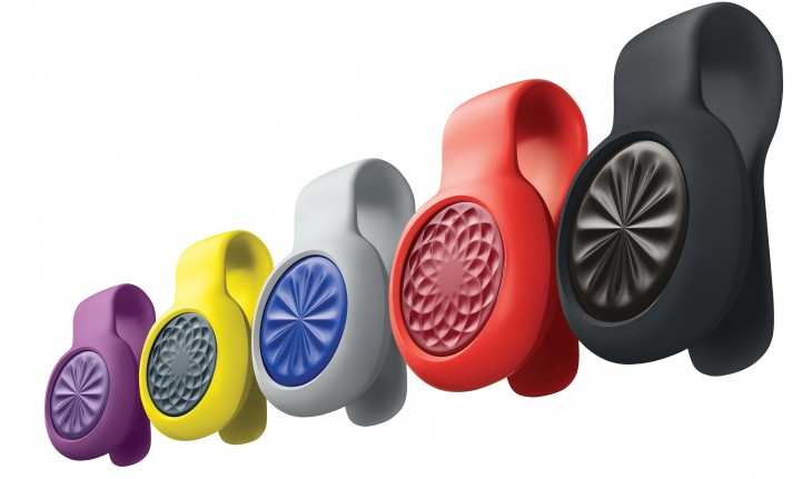 UpMove1 730x431 Jawbone launches 2 new 24/7 activity trackers: the UP Move and UP3, priced at $50 and $180