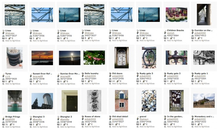 freeimages 730x438 40 free resources every designer should know