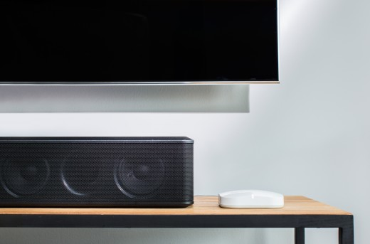 Media center 520x343 Eero wants to eliminate Wi Fi dead spots in your home without extenders