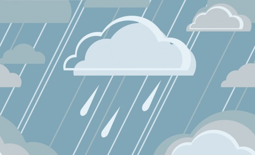 rain cloud gloomy 520x316 Why 2015 will be the year that the cloud comes of age