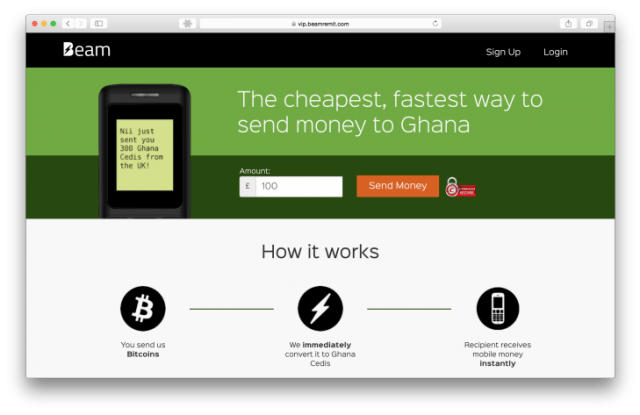 Screen Shot 2015 04 13 at 12.20.28 730x473 How Bitcoin could revolutionize remittance in Africa