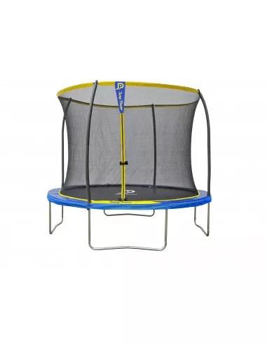 trampoline jump power diametre 305 cm