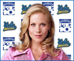 UCLA - Veronica Corningstone