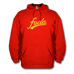 FUCLA Hooded Sweatshirt
