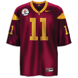 Matt Leinart Rose Bowl Jersey