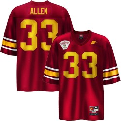 Marcus Allen 1980 Rose Bowl Jersey