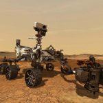 Mars Rover (3)