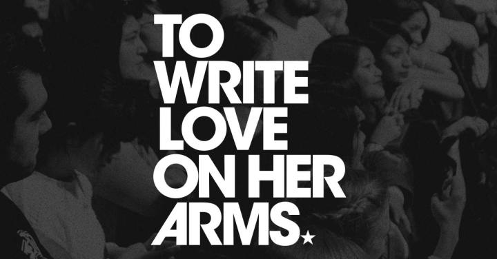 Why You Should Never Be Afraid to Start Over – TWLOHA