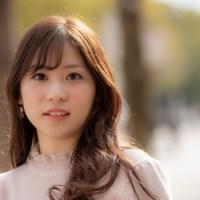立花まりなさん(2019年3月16日撮影)