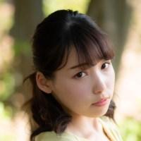 赤松ゆうかさん(2019年5月4日撮影)