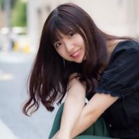 加藤凪海さん(2019年9月14日撮影:その①)