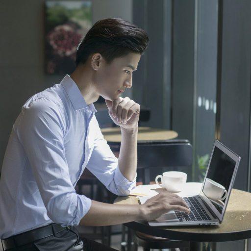 smart working industria cinese