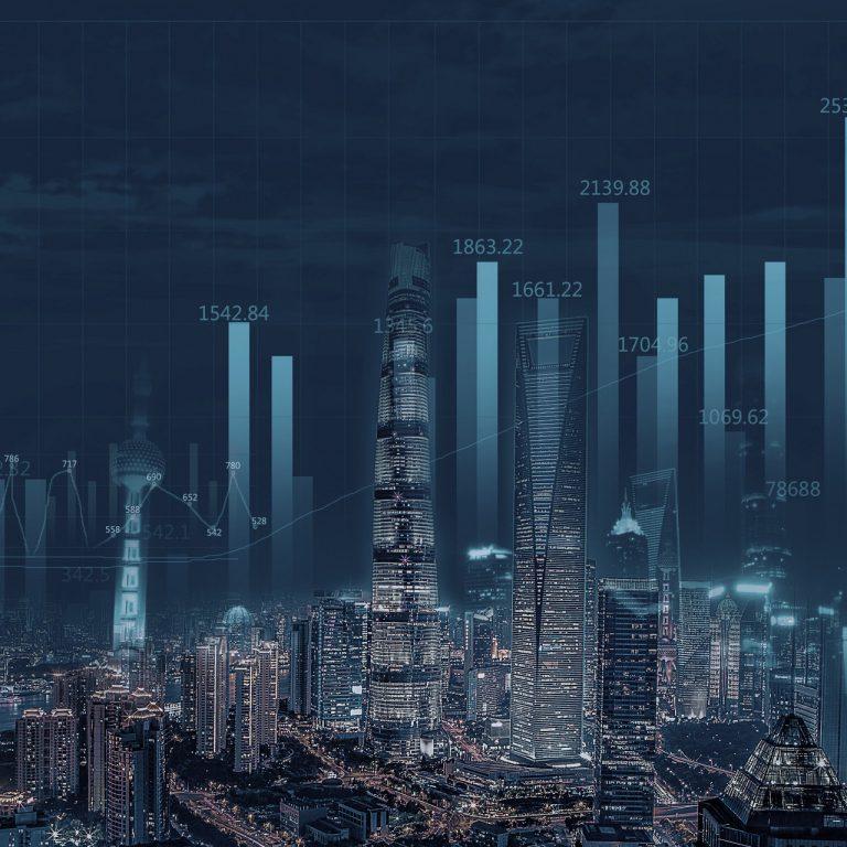business Cina big data