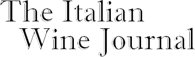 the italian wine journal
