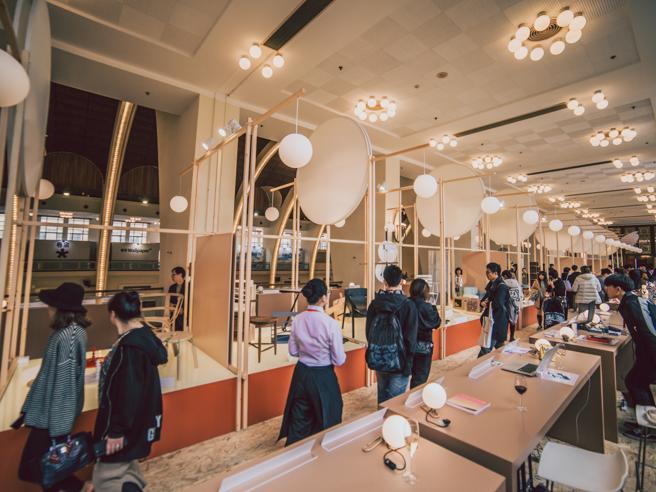 mobili in Cina - Salone del Mobile Milano-Shanghai