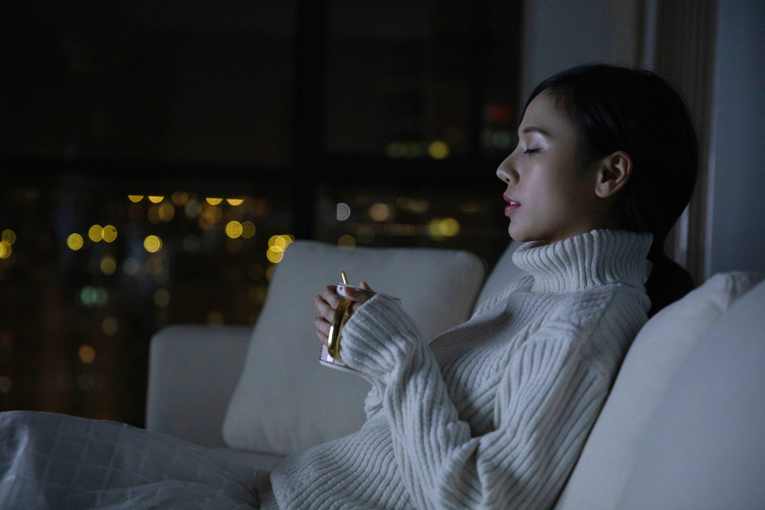 Sleep economy in Cina: il sonno diventa sempre più smart