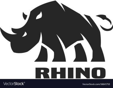 Image result for Rhinoceros logo