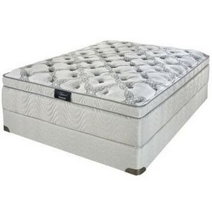 Kingsdown Pillow Top Mattress