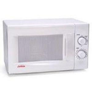 sunbeam 600 watt microwave oven
