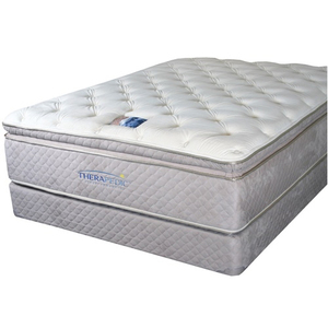 Therapedic BackSense Mattress Reviews     Viewpoints com Therapedic BackSense Mattress