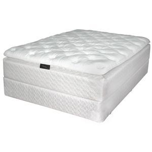 Kingsdown 400 Series Sleep To Live Mattress