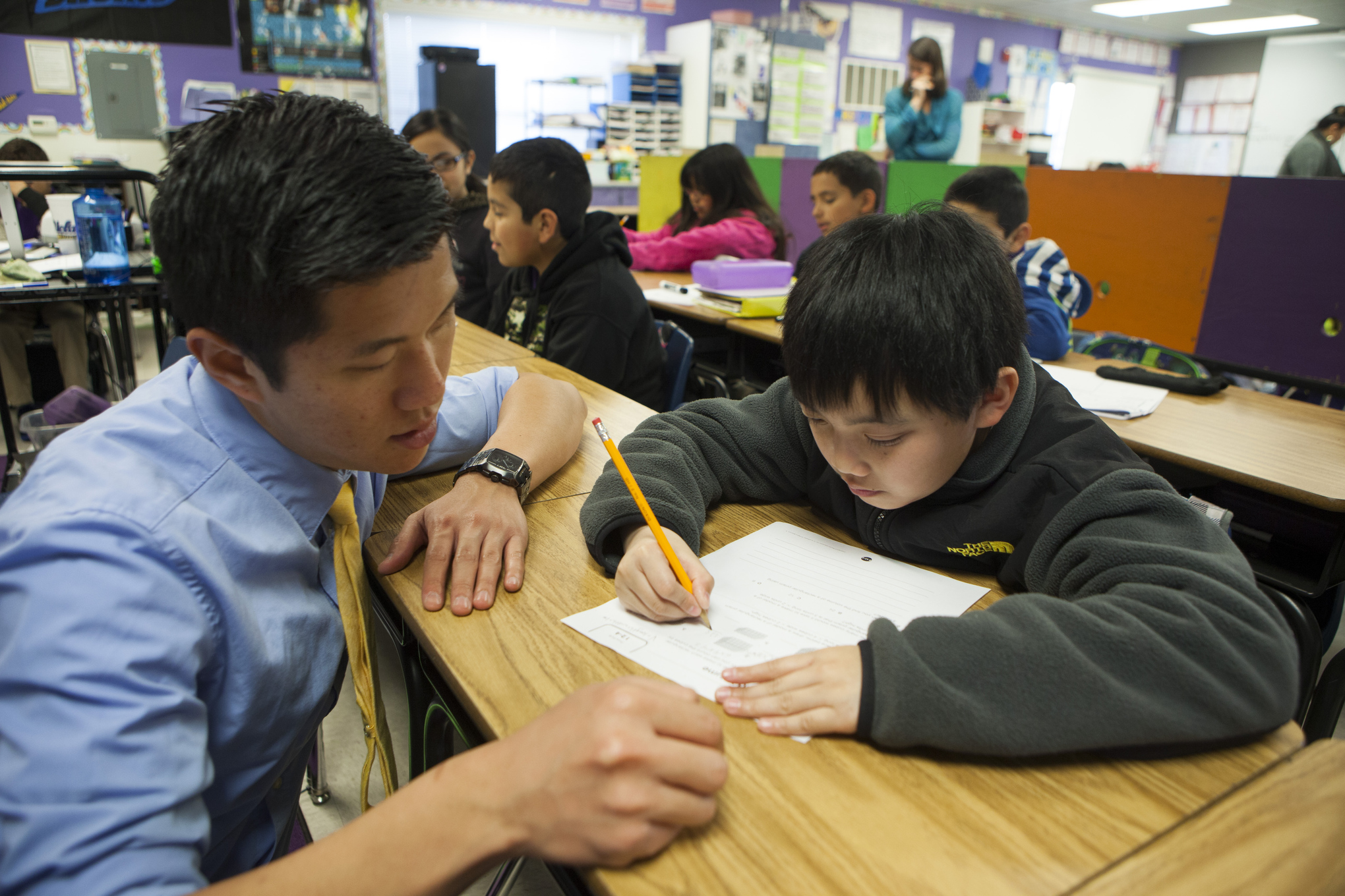 11 Facts About Us Teachers And Schools That Put The