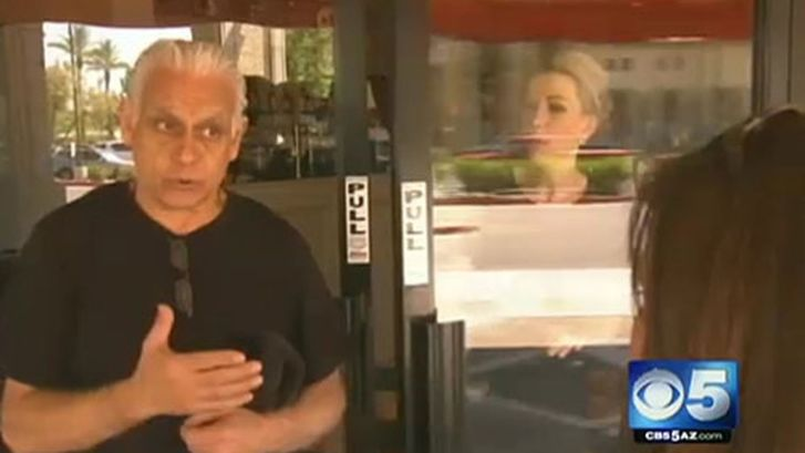 Here Video Kitchen Nightmares Restaurant Owners Talking Local