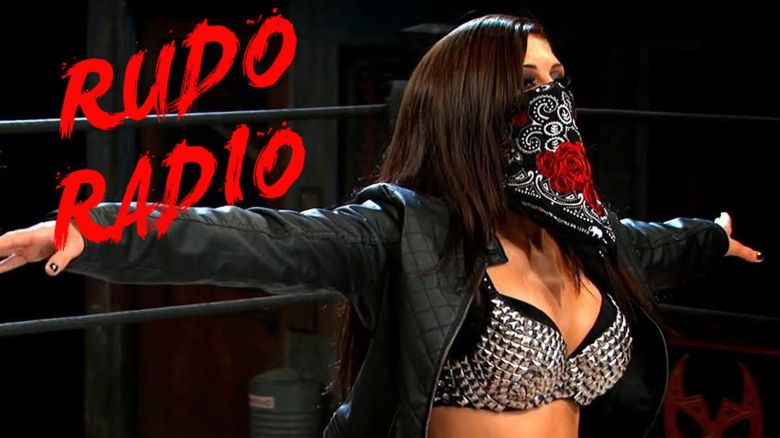 Rudo Radio episode 29, featuring Ivelisse - Cageside Seats