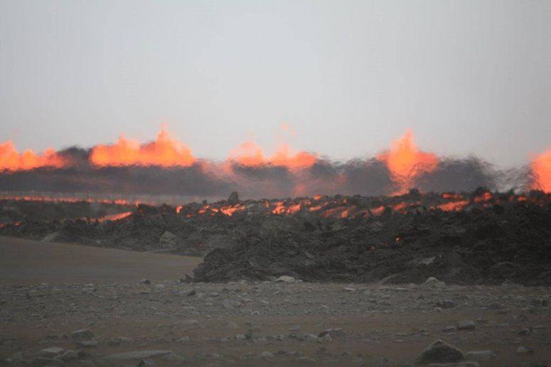 iceland eruption 3