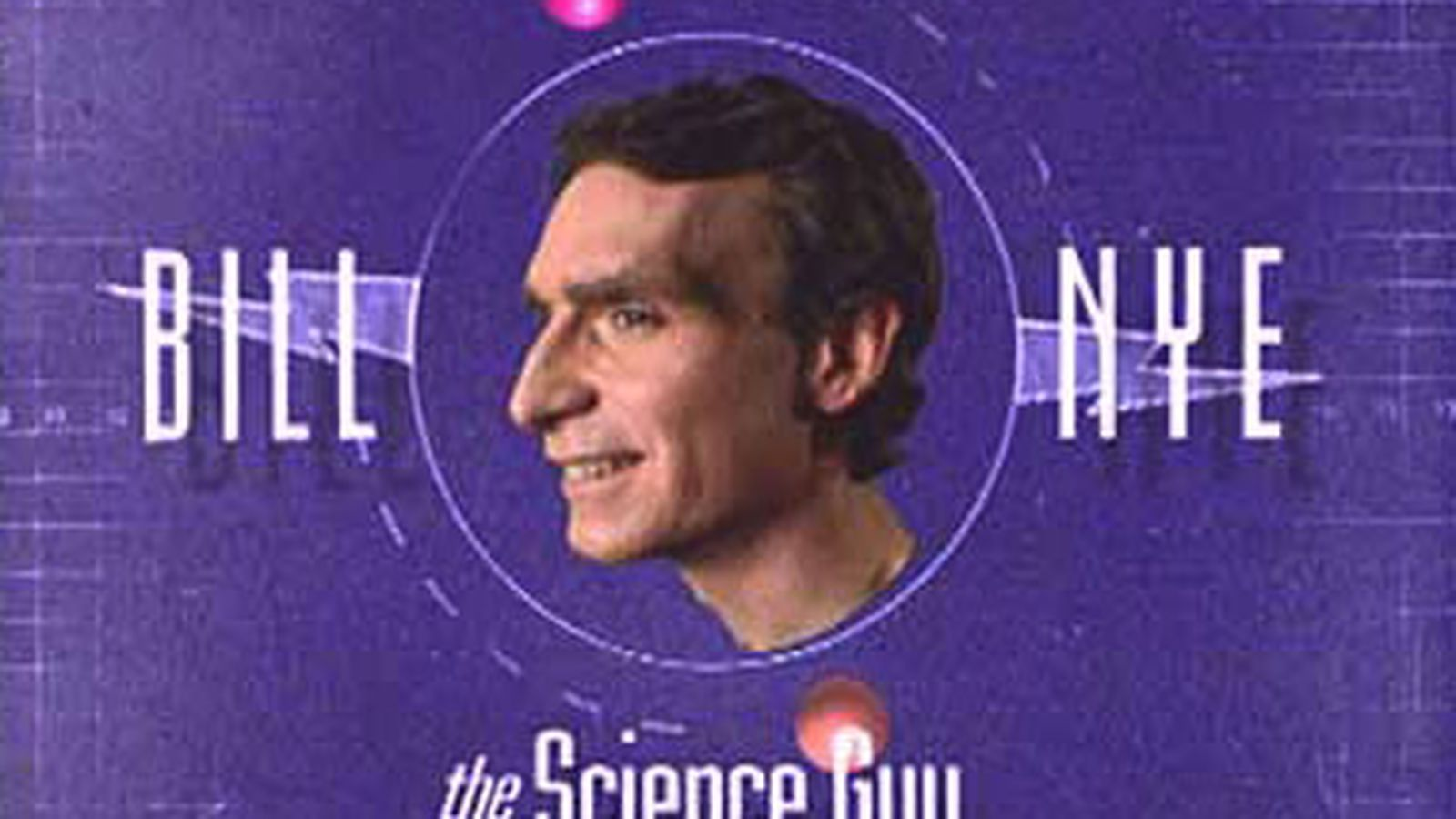 Bill Nye Teases The Return Of Bill Nye The Science Guy