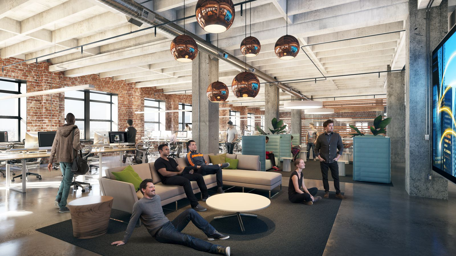 Building A Better Tech Boom Curbed