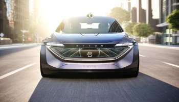 Top 5 Electric Vehicle News Stories of Week 1 2018
