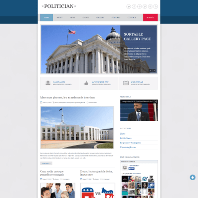 WP_Theme_PoliticianResponsive_Full