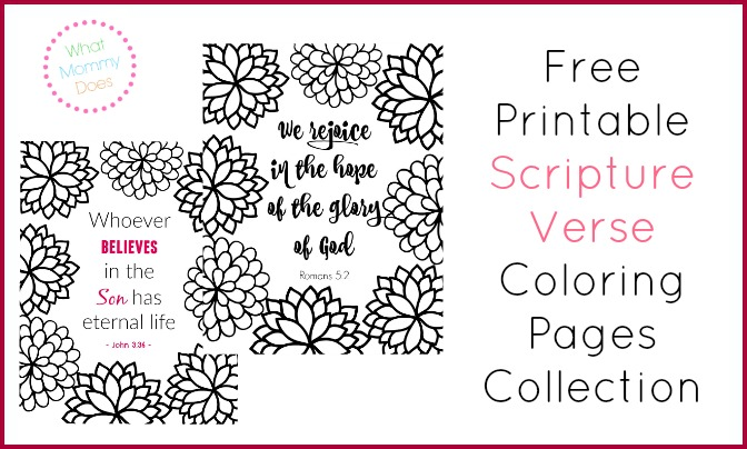 free printable with bursting blossoms