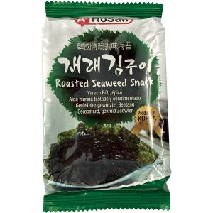A+ Snacks Seaweed