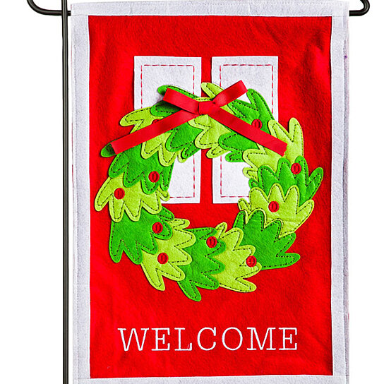 Discontinued Evergreen House Flags