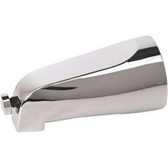 Buy Brasscraft 2496009 Diverter Tub Spout For Mixet