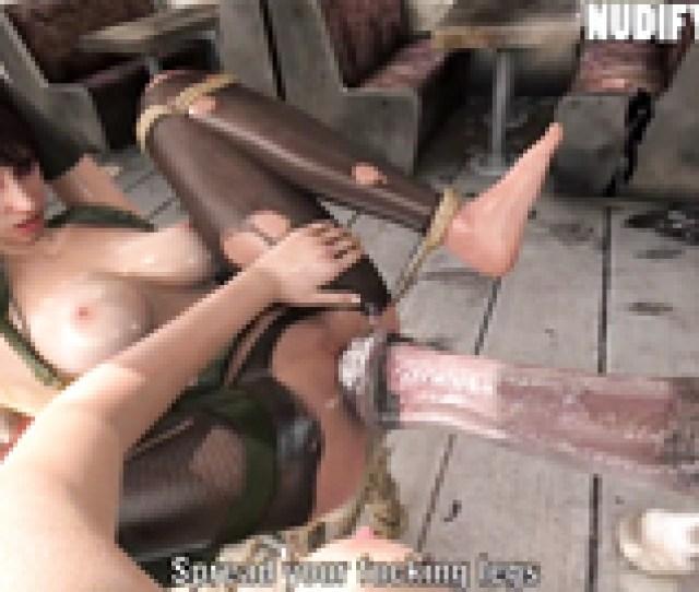 Breaking The Quiet Brutal Horse Interrogation Sfm Sound Version