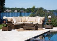 lloyd flanders wicker patio furniture
