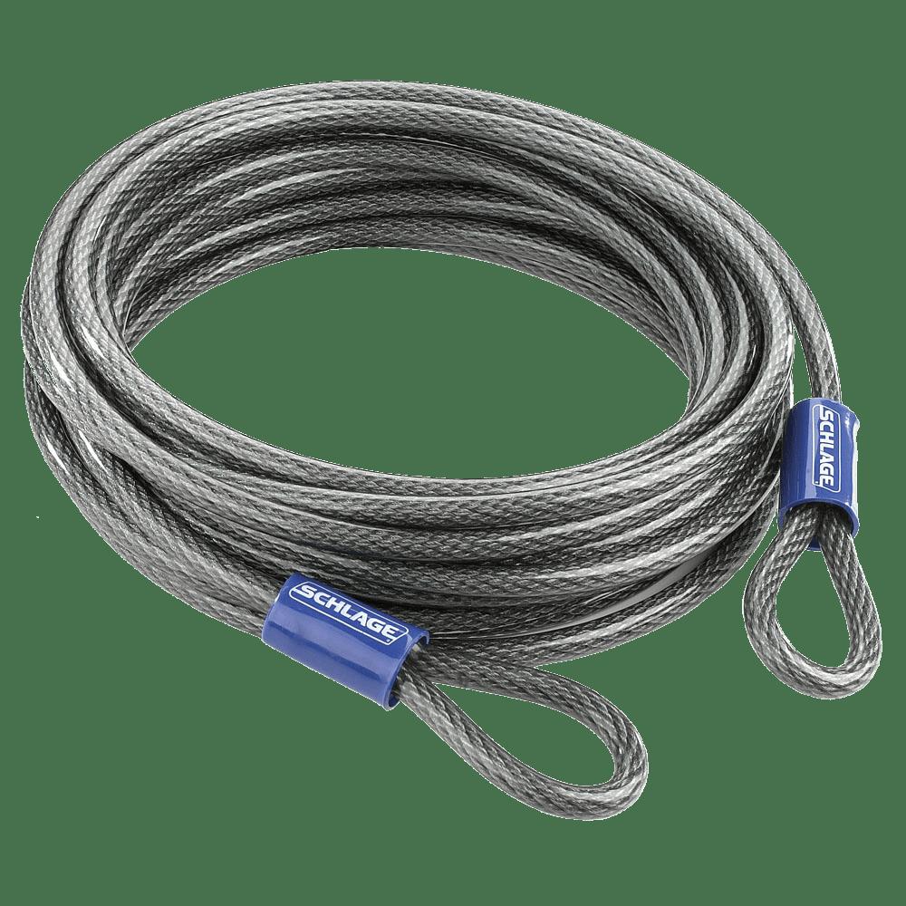 Schlage Flex Security Double Loop 30 X 38 Flexible