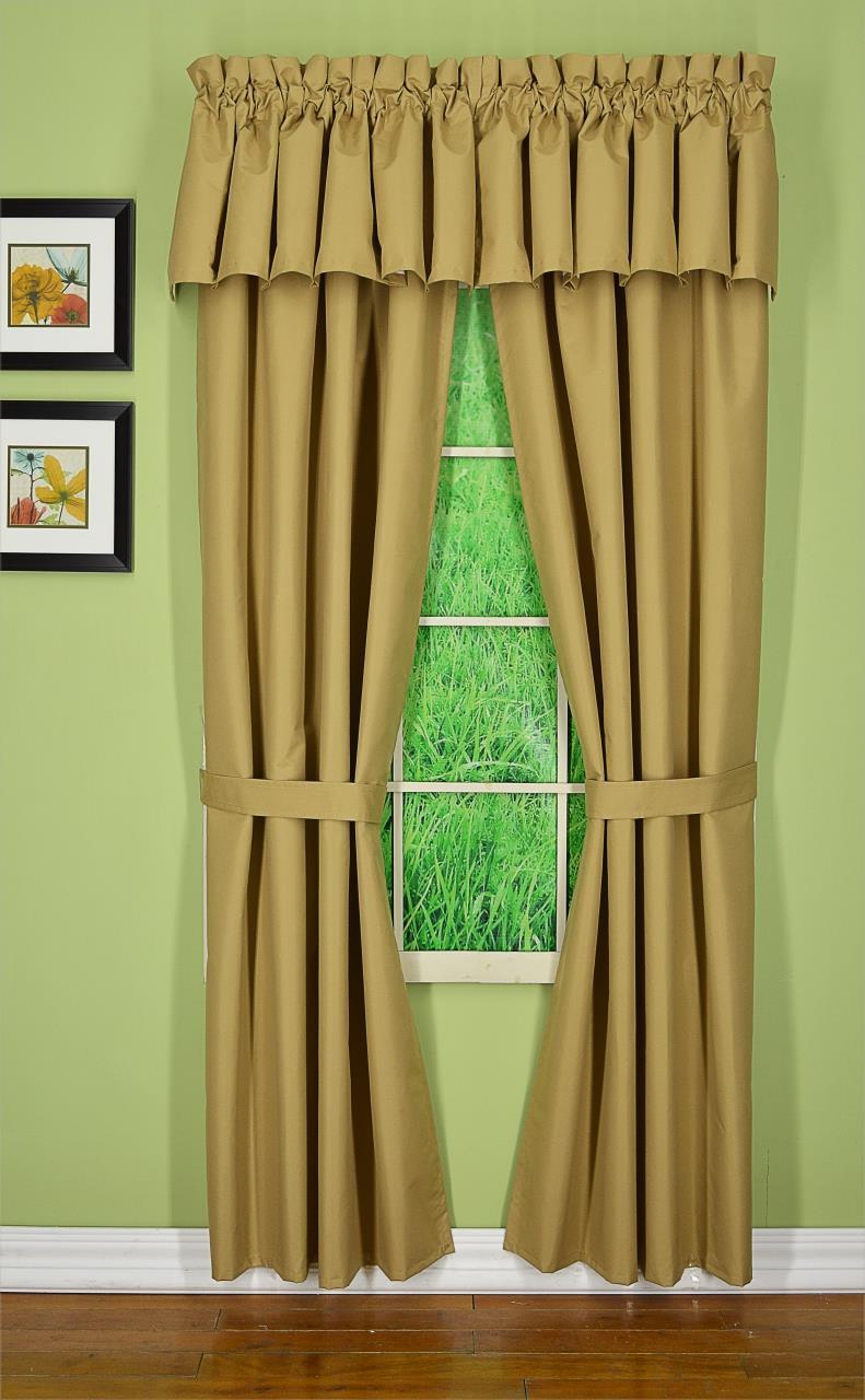 horizon thermal blackout curtains
