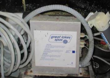 Great Lakes Spa Parts